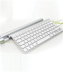 Magic Bar ile Mac klavyenin şarj problemi çözüldü