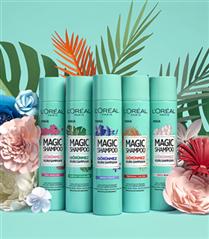 Magic Shampoo İle Duştan Çıkmış Gibi Anında Ferah ve Hacimli Saçlar