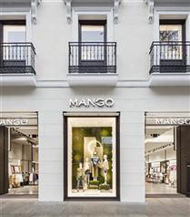 Mango Satış Noktalarını Artırıyor