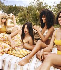 Mango'dan Yaz Sıcaklarını Artıran Koleksiyon: