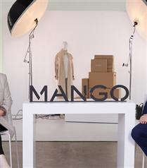 Mango'nun 2021 Hedeflerinde 1 Milyar Avro Online Faturalandırma Var