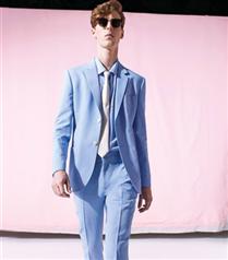 Marc Jacobs İlkbahar 2015