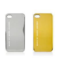 Marc Jacobs iPhone 4G kapakları