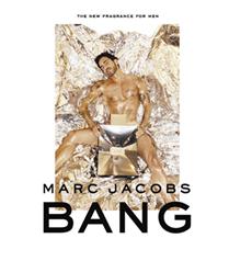 Marc Jacobs`dan patlamaya hazır bir parfüm
