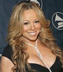 Mariah Carey hamile