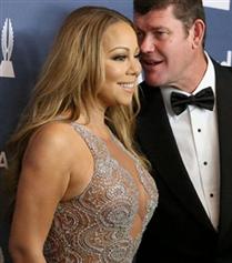 Mariah Carey Nişan Yüzüğünü Sattı