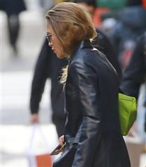 Mary-Kate Olsen`in Yüzükleri