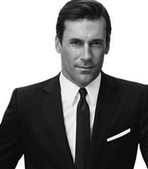 Maskülen erkek model modası