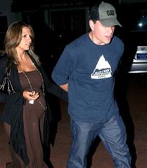 Matt Damon&#8217ın bebeği oldu