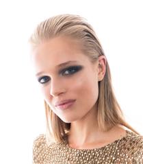 Max Factor Global Makyaj Artistinden LFW Makyajı