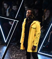 MBFWİ: Brand Who 2018/19 Sonbahar-Kış