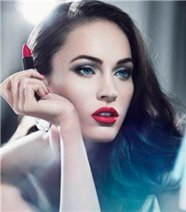 Megan Fox Armani Reklamına İLK BAKIŞ