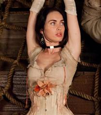 Megan Fox`un inceliğinin sırrı