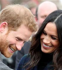 Meghan Markle ve Prens Harry'den İkinci Çocuk Haberi!
