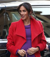 Meghan Markle ve Prens Harry'nin Bebeği Hakkında Bilmeniz Gerekenler