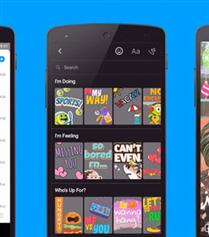 Messenger'a Snapchat Filtresi
