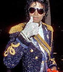 Michael Jackson albümü çıkıyor