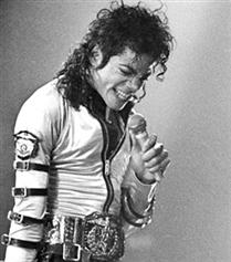 Michael Jackson'ın Hayatı Sahneye Taşınıyor