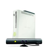 Microsoft Kinect sonunda geldi...