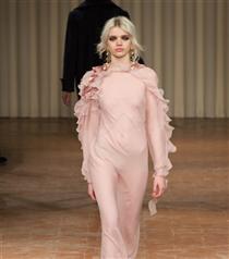 Milano Moda Haftası: Alberta Ferretti Sonbahar 2017