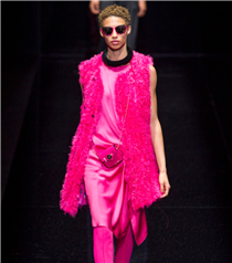 Milano Moda Haftası: Emporio Armani Sonbahar 2017