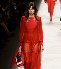 Milano Moda Haftası: Fendi Sonbahar 2017