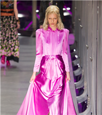Milano Moda Haftası: Gucci Sonbahar 2017