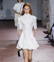 Milano Moda Haftası: Jil Sander İlkbahar/Yaz 2019