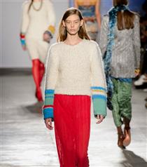 Milano Moda Haftası: Missoni Sonbahar 2017