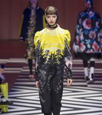 Milano Moda Haftası: MSGM Sonbahar 2017