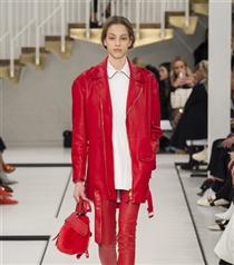 Milano Moda Haftası: Tods Sonbahar 2017