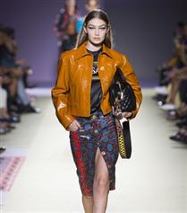 Milano Moda Haftası: Versace İlkbahar/Yaz 2019