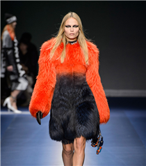 Milano Moda Haftası: Versace Sonbahar 2017