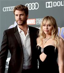 Miley Cyrus'tan Liam hemsworth Ayrılığına Dair Açıklama Geldi