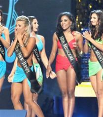 Miss America'da Bikinili Geçiş Olmayacak