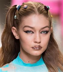 Moda Haftalarının En Popüler Makyajları