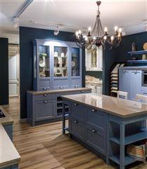 Monarch Mutfak, Sezonun Mutfak ve Dekorasyon Trendlerini Açıkladı