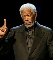 Morgan Freeman'dan Taciz Açıklaması