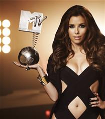 MTV Avrupa 2010 Müzik Ödülleri
