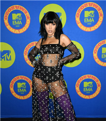 MTV Avrupa Müzik Ödülleri 2020'den Öne Çıkanlar