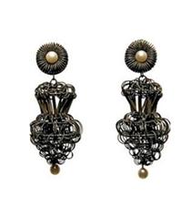 Mücevher sergisi