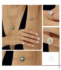 Mücevher Severlerin Yeni Tutkusu: VELOVIS
