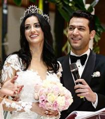 Murat Yıldırım'ın Düğünü
