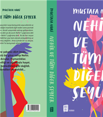 Mustafa Nuri'nin İlk Kitabı