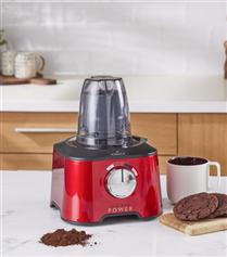 Mutfaktaki Yeni Yardımcınız: Karaca Mastermaid Power Mutfak Robotu