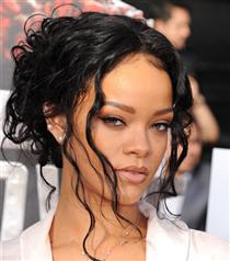 Mutlu Yıllar Rihanna