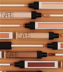 NARS Radiant Creamy Color Corrector ile Go Undercover
