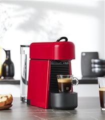Nespresso'dan Yeni Essenza Plus