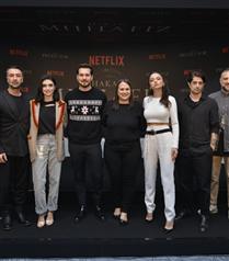 Netflix'in Türk Dizisi