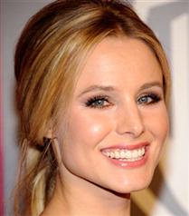 Neutrogena`nın yeni yüzü `Kristen Bell`